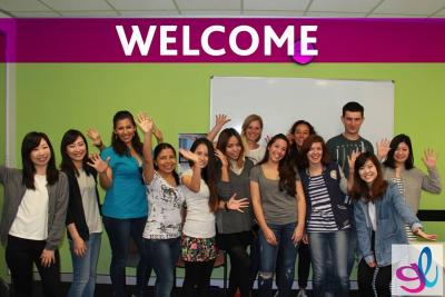 Business English - Marketing & Sales (Day Course)