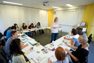 English for Academic Purposes (EAP 2) (Day Courses)