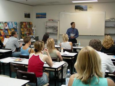 Advanced Diploma of Travel and Tourism
