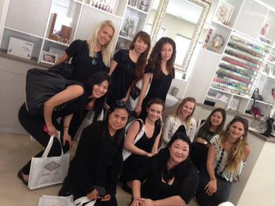 Dual Qualification: Graduate Certificate in Cosmetic Laser and Light Therapies + Diploma of Beauty Therapy
