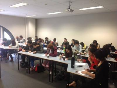 Advanced Diploma of Marketing and Communication