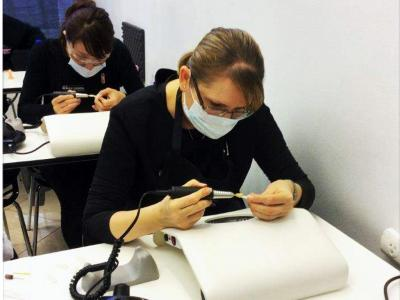 Dual Qualification: Diploma of Beauty Therapy + Graduate Certificate in Intense Pulse Light and Laser Hair Reduction