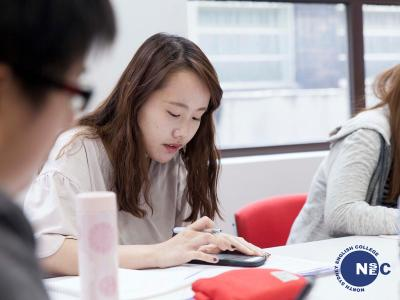 English for Academic Purposes (EAP) (Evening)