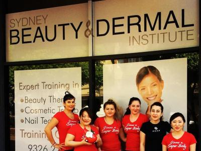 Dual Qualification: Diploma of Beauty Therapy + Diploma of Salon Management